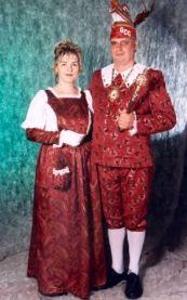 Angelika I. & Holger II.