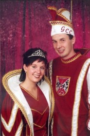 Anja I. & Daniel I.