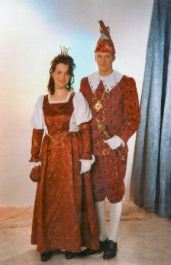 Diane I. & Torsten I.