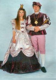 Janet I. & Holger I.