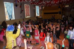 Kinderfasching 35. Session