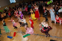 Kinderfasching 37. Session