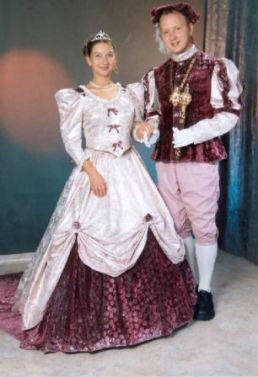 Sandra I. & Maik I.