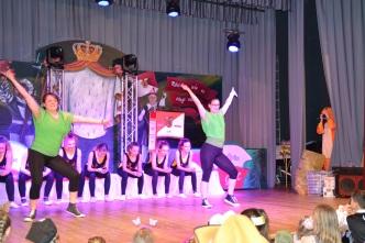 Kinderkarneval 39.Session
