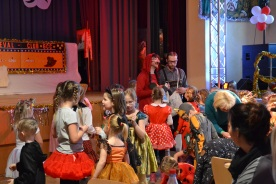 40. Session Kinderfasching